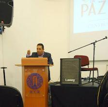 Photo: Dr Samuel Gomez de Lima, Brazilian Association for Religious Freedom and Citizenship president