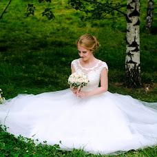 Wedding photographer Kristina Likhovid (Likhovid). Photo of 17.08.2018