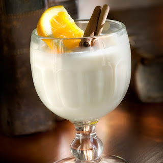 Alcohol Cocktails With Milk Recipes.