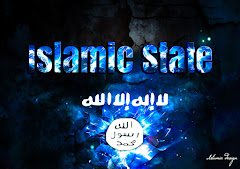 Islamic State - ISIS, ISIL ,IS