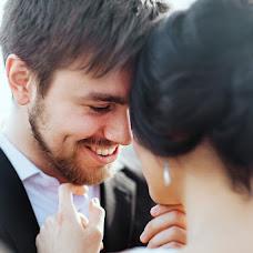 Wedding photographer Evgeniya Kushnova (weddyNova). Photo of 30.05.2016