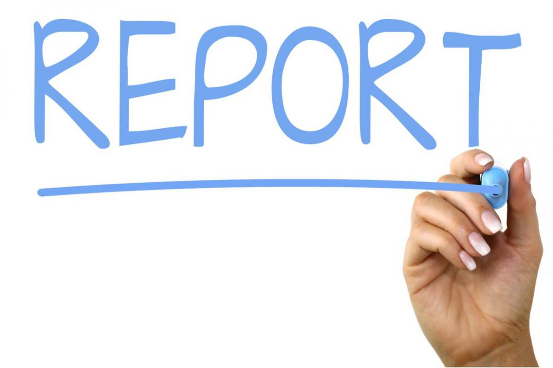 báo cáo công việc