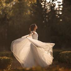 Wedding photographer Elena Chukhil (alexxphoto). Photo of 11.10.2015