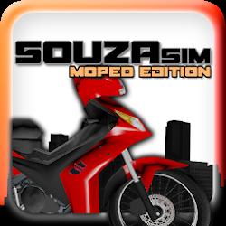 SouzaSim - Moped Edition