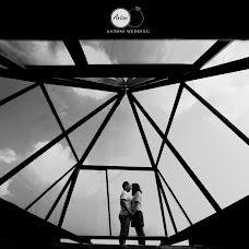 Wedding photographer Thang Do (ThangDo). Photo of 15.09.2016