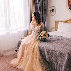 Wedding photographer Olga Bondareva (obondareva). Photo of 16.02.2018