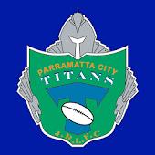 Parramatta City Titans JRLFC