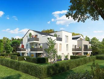 appartement à Boigny-sur-Bionne (45)