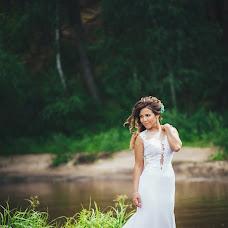 Wedding photographer Vitaliy Gayfulin (Hawk13). Photo of 18.06.2016