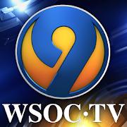 WSOC-TV Channel 9 News  Icon