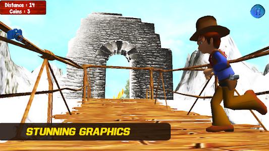Spirits Runner screenshot 3