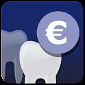Gebühren-App icon