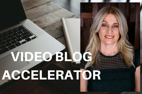 Video Blogging Accelerator