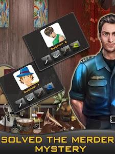 Police Line Investigation screenshot 4