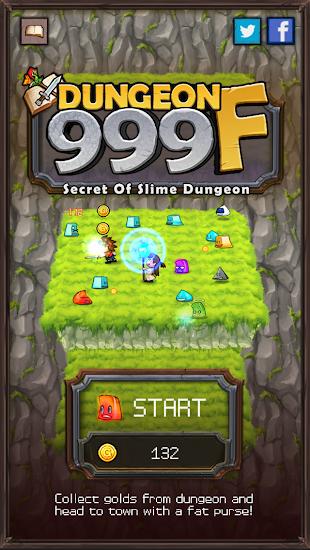Dungeon999 MOD Apk