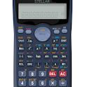 Stellar Scientific Calculator icon
