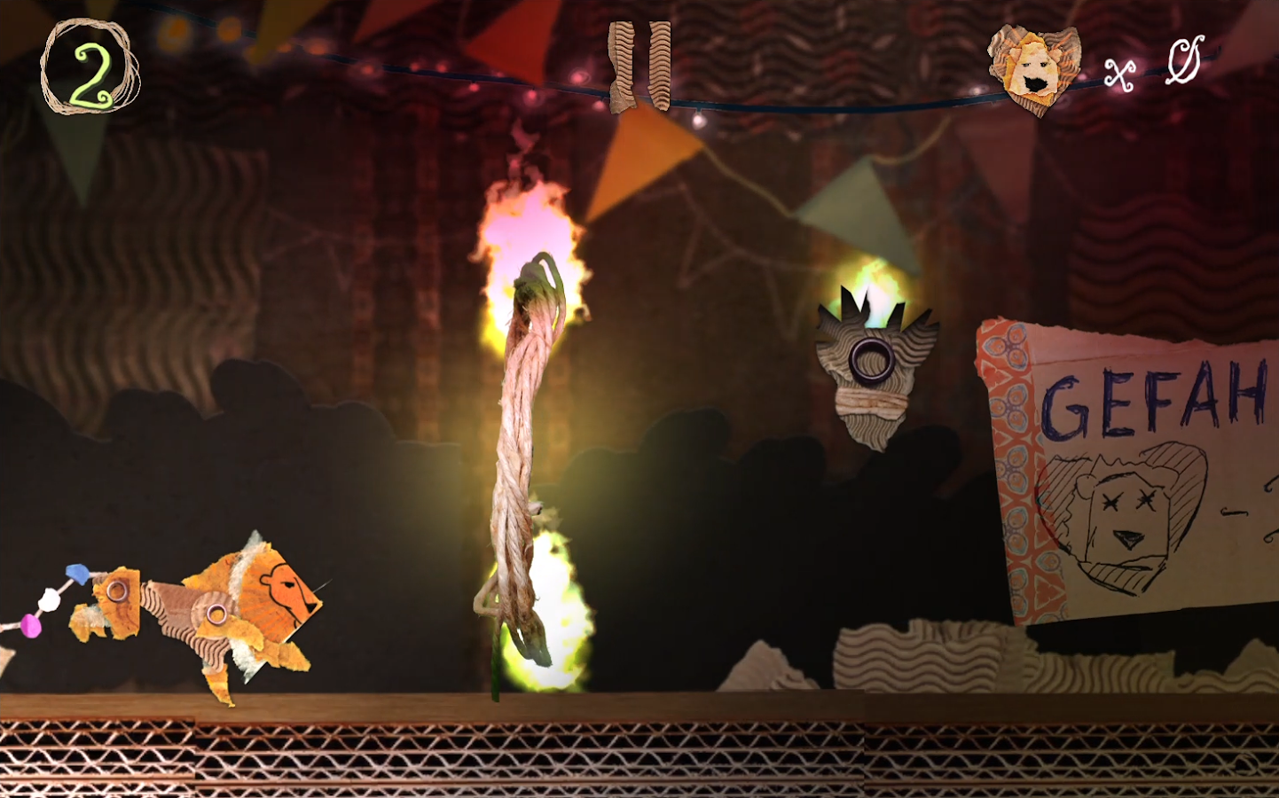Bero's Bizarium- screenshot