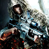 App Sniper Shooter Elite 3D APK for Windows Phone