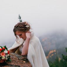 Wedding photographer Alena Babushkina (bamphoto). Photo of 18.01.2018