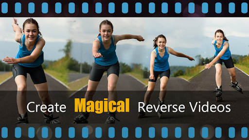 Reverse Video Movie Camera Fun Premium v1.40