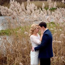 Wedding photographer Sergey Pimenov (SergeyPimenov). Photo of 27.11.2018
