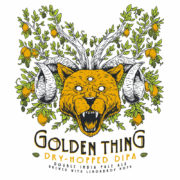 Logo of Tröegs Golden Thing