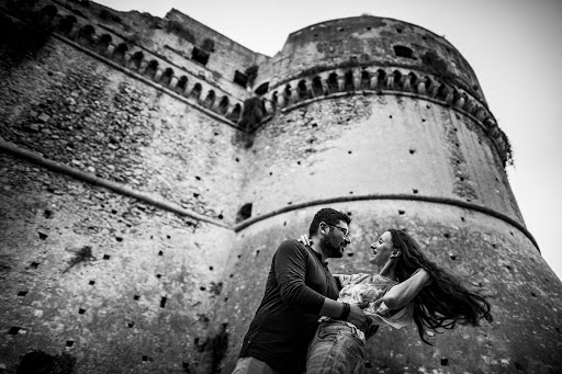 Wedding photographer Leonardo Scarriglia (leonardoscarrig). Photo of 21.08.2018