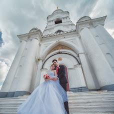 Wedding photographer Ivan Almazov (IvanAlmazov). Photo of 04.09.2015