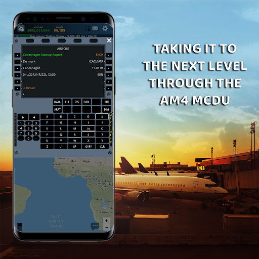 Airline Manager 4 screenshots 6