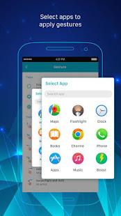 App Gesture Control – Swipe Navigation Buttons APK for Windows Phone