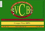 Valley Center Cougar Pass IPA