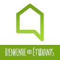Bienvenue aux étudiants