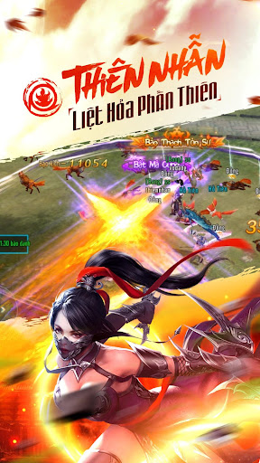 Vu00f5 Lu00e2m Thiu00ean Hu1ea1 Mobile 1.0.8 3