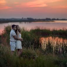 Wedding photographer Lyudmila Ermakova (ErmakovaL). Photo of 10.09.2016