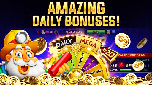 Club Vegas Slots 2020 - NEW Slot Machines Games 42.1.8 screenshots 2