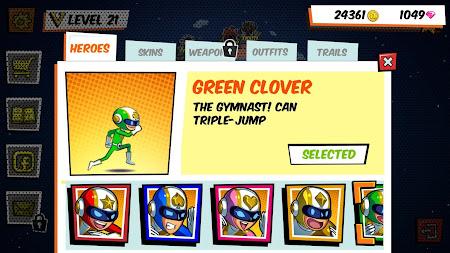 Run Run Super V 1.27 screenshot 644000