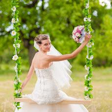 Wedding photographer Sergey Fesenko (sergio-foto). Photo of 02.08.2013