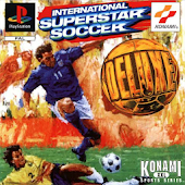 Sons do International Superstar Soccer Deluxe