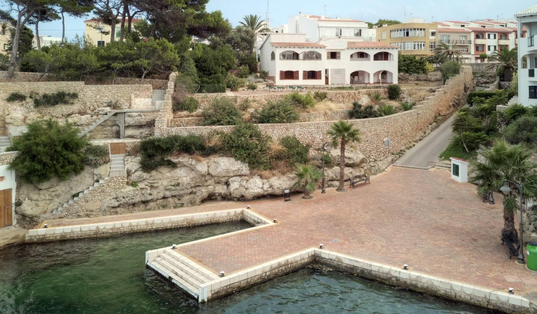 Chalet avec terrasse Es Castell