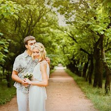 Wedding photographer Irella Konof (Irella). Photo of 14.09.2013