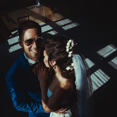 Wedding photographer Roman Cybulevskiy (Roman12). Photo of 14.10.2015