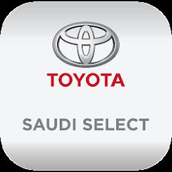 Toyota Saudi Select