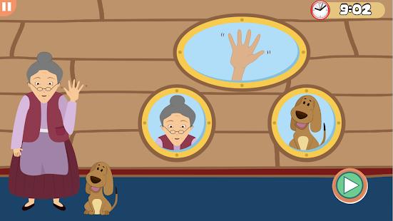 Teach & Touch Professional Screenshot