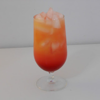 Tequila Drinks Orange Juice Recipes