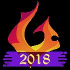 Launcher 2018 icon