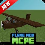 Plane mod 2017 for MCPE Icon