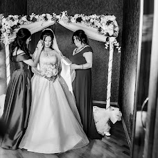 Wedding photographer Rashad Nabiev (rashadnabiyev). Photo of 28.06.2018