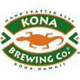 Logo of Kona White Caps IPA