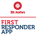 St John First Responder icon
