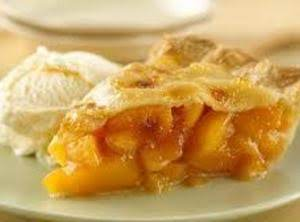 Farm Fresh Peach Pie Recipe